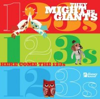 They Might Be Giants - Here Come the 123s