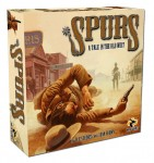 Spurs board game