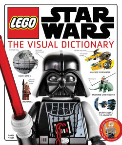 May the force be with LEGO